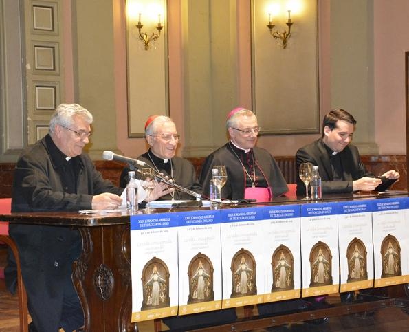 Conferencia Rouco Varela