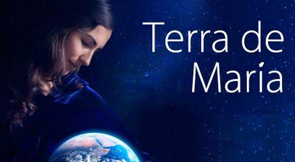 pelicula Terra de Maria