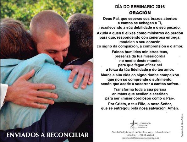 Copia de estampa Día do Seminario galego