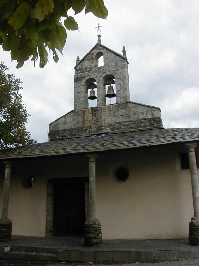 San Eufrasio