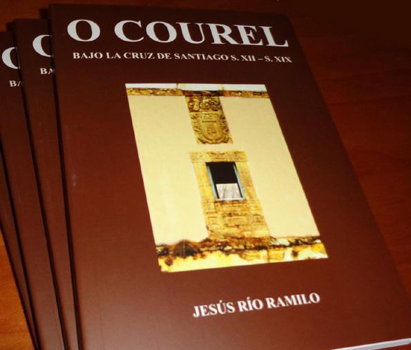 Jesús Río O Courel