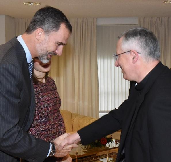 bispo-alfonso-carrasco-e-el-rei