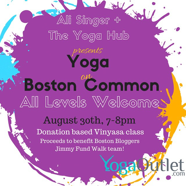 Boston-Bloggers-Yoga-Fundraiser