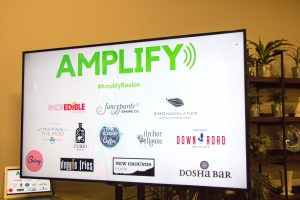 Event Notes: Branchfood's Amplify Boston