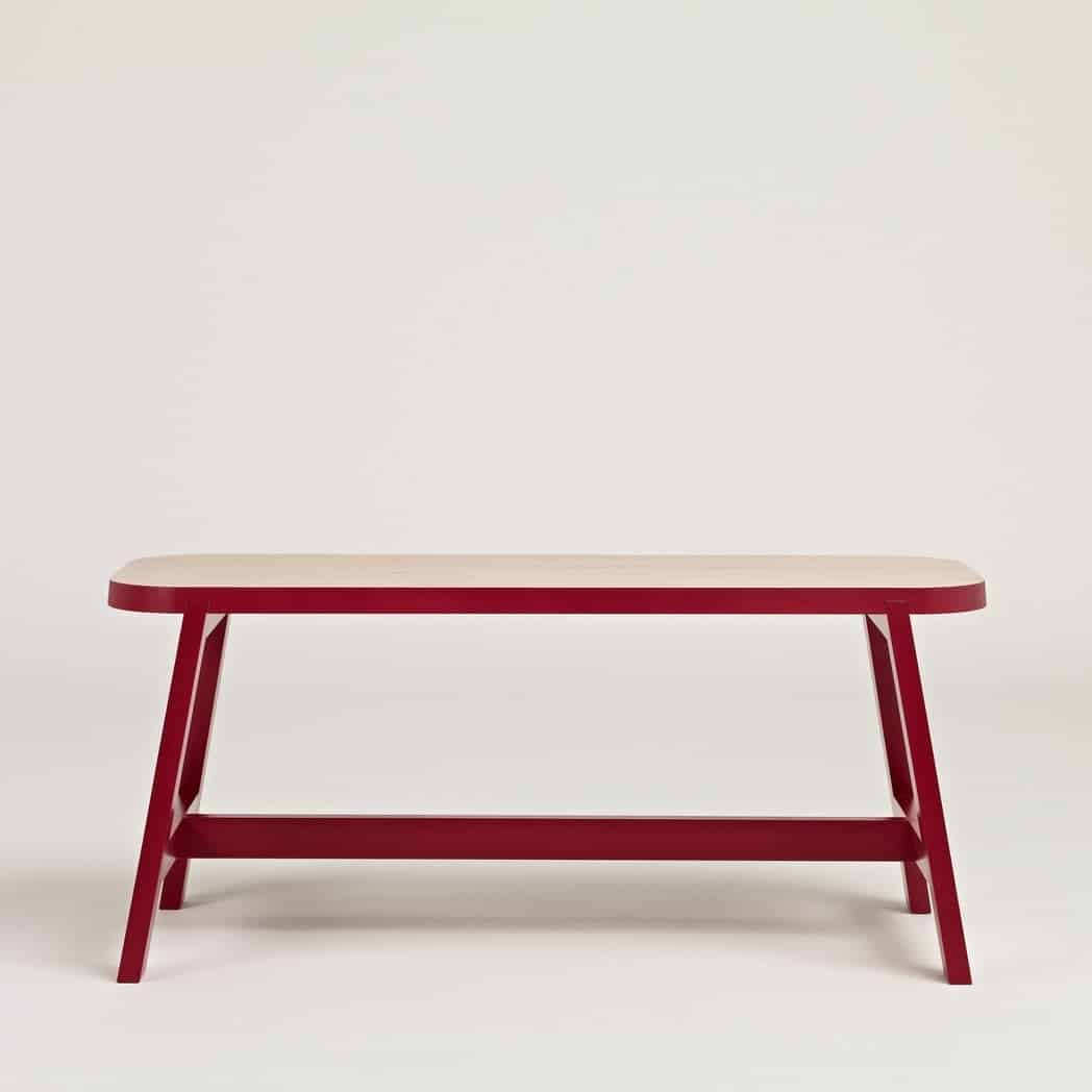 another-country-mini-bench-three-beech-wellington-red-001