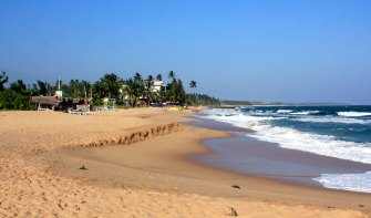 Tangalle – the highlight of Sri Lanka's south coast