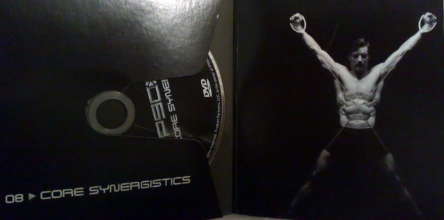 P90x Core Synergistics Review | AnotherMaria | Lifestyle Blog