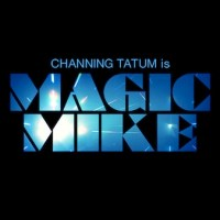 Channing Tatum starring in Magic Mike