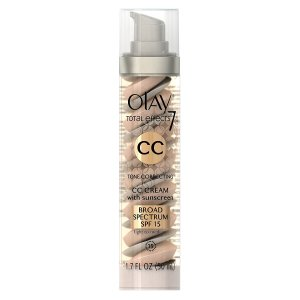 Olay Total Effects Tone Correcting CC Cream