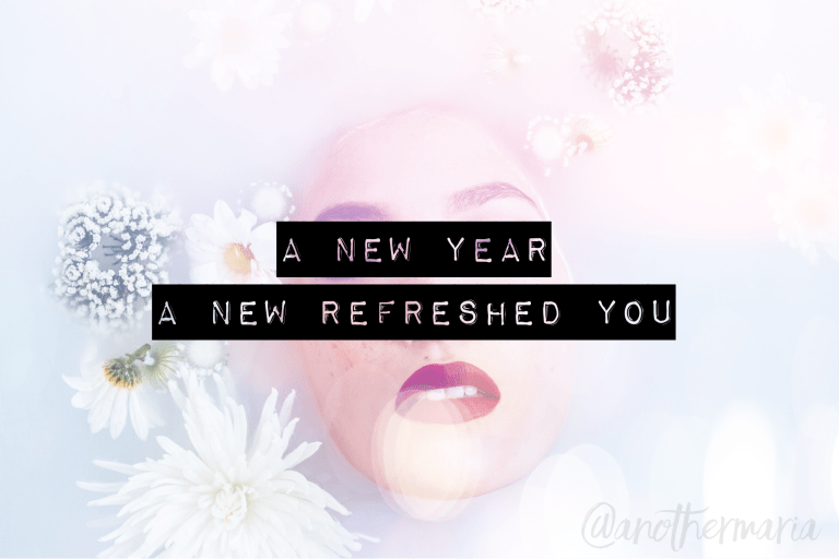 new year-new-refreshed-you