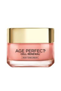 LOreal Cell Renewal Rosy Tone Moisturizer