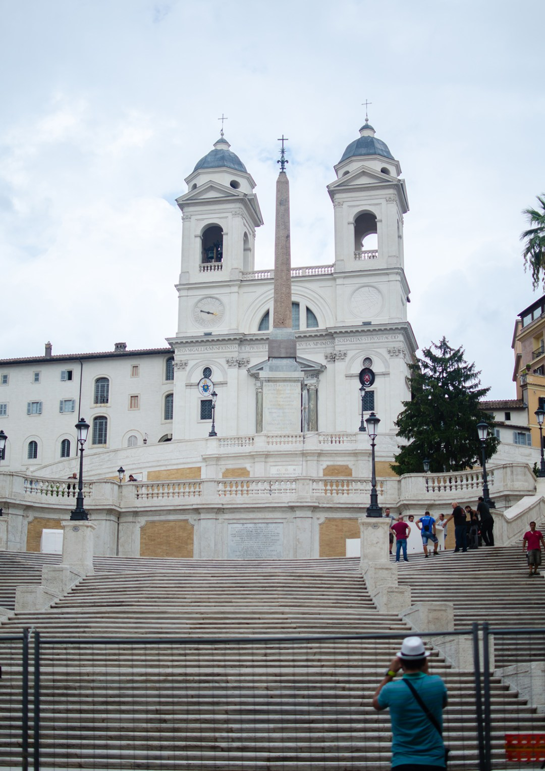 piazza-spagna