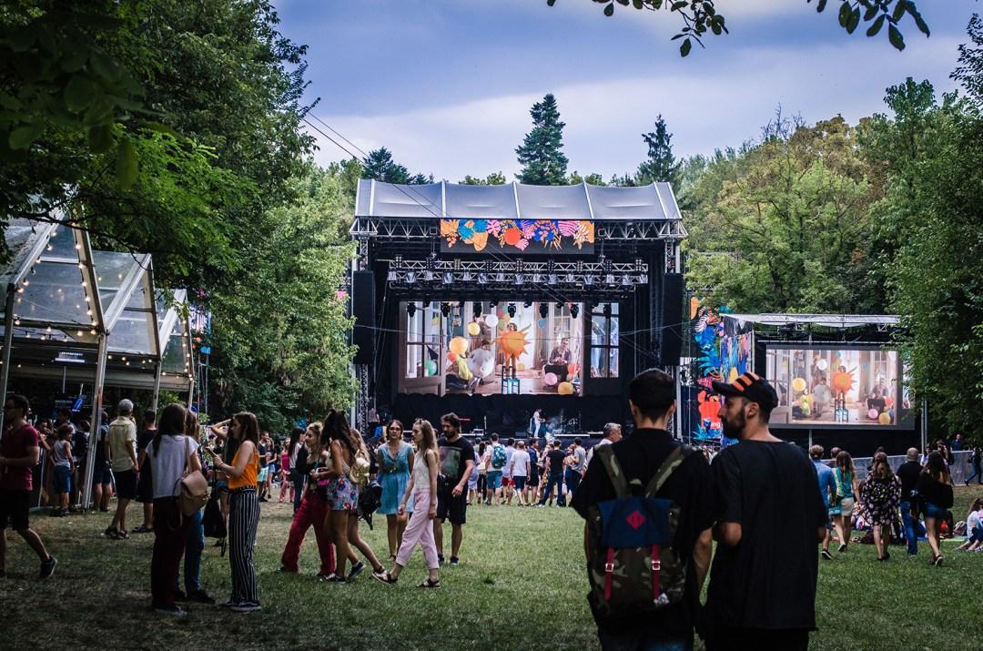 summer well music festival