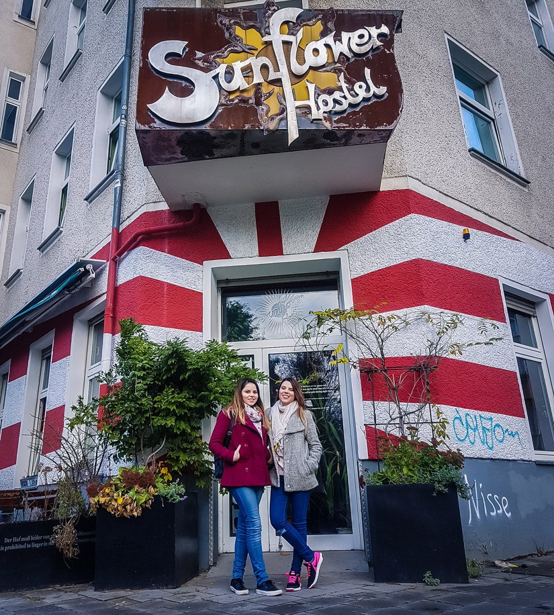 sunflower hostel review anotherside of me