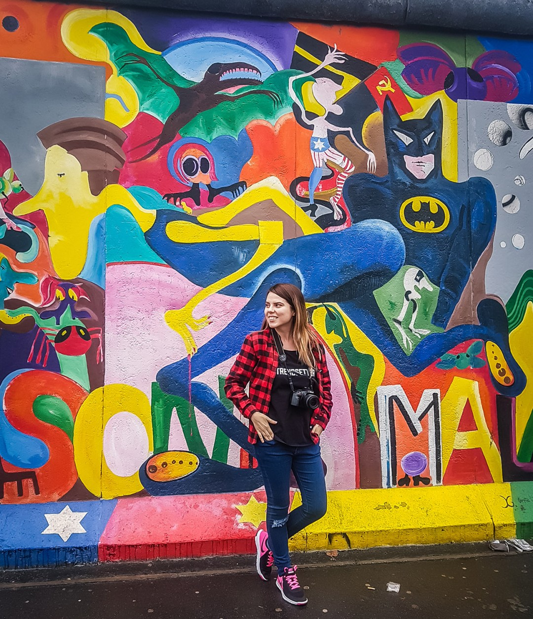 berlin east side gallery anotherside of me blog