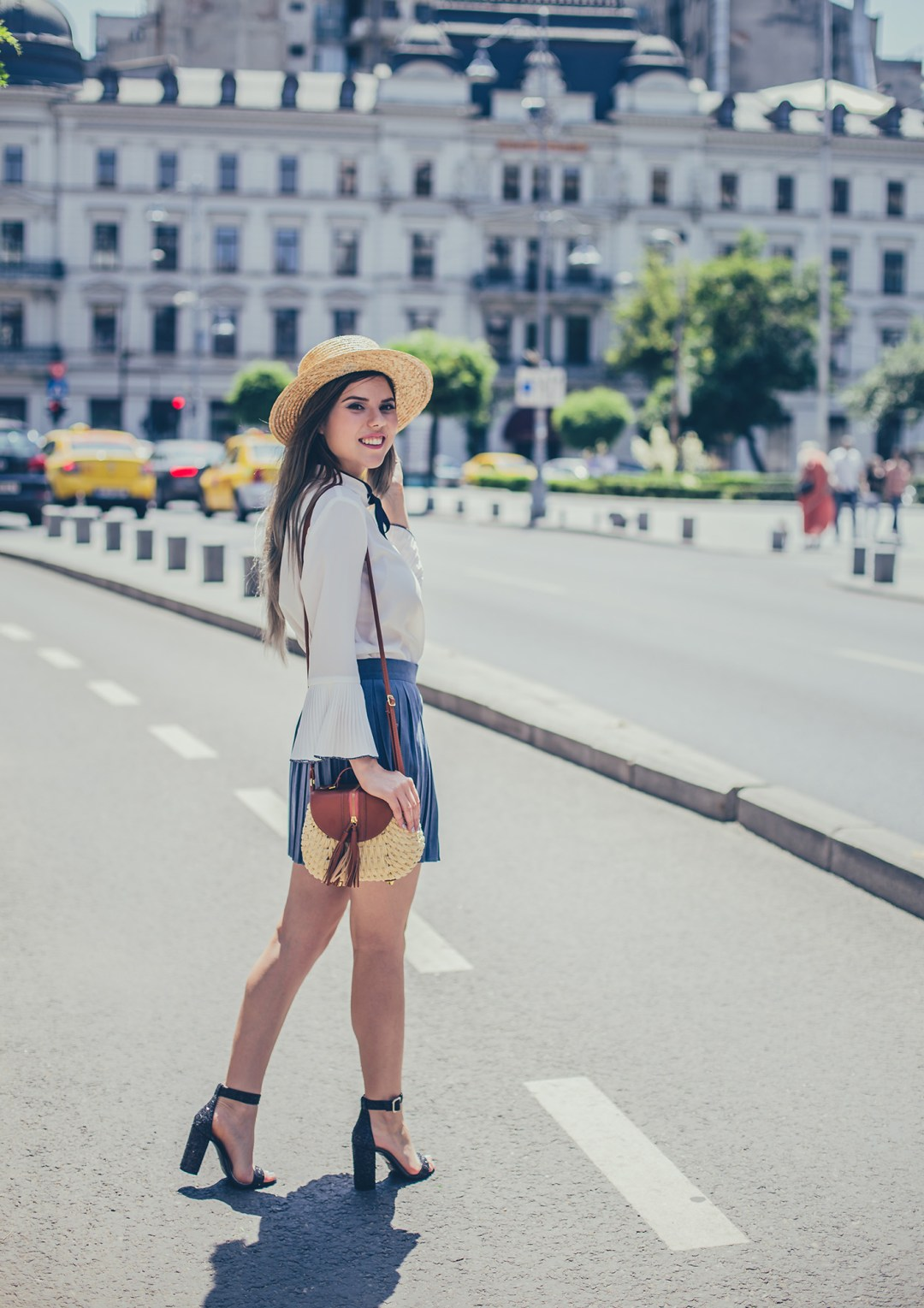 street style photo