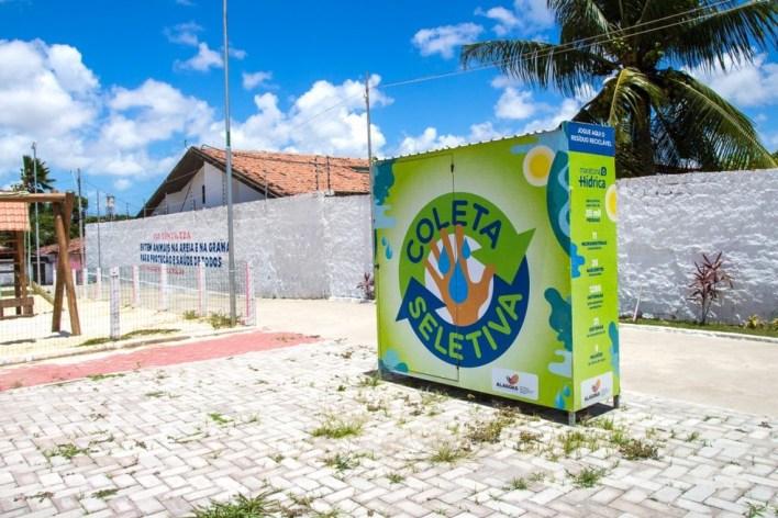 Mais oito PEVs serão instalados. Foto: Ascom Sudes
