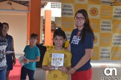 lançamento livro escola girassol (118)
