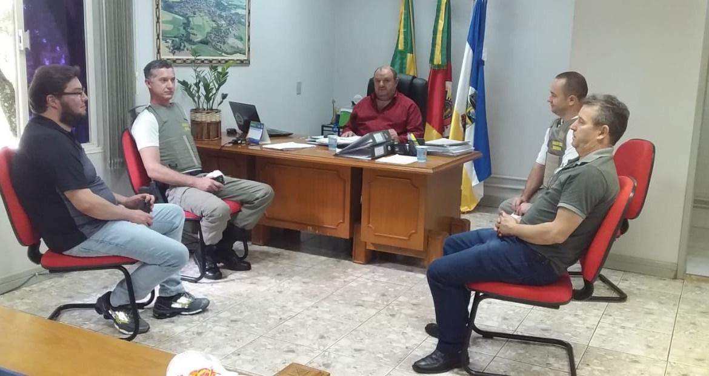 Secretaria da Saúde emite resolução em caráter temporário para combater o coronavírus em Catuípe