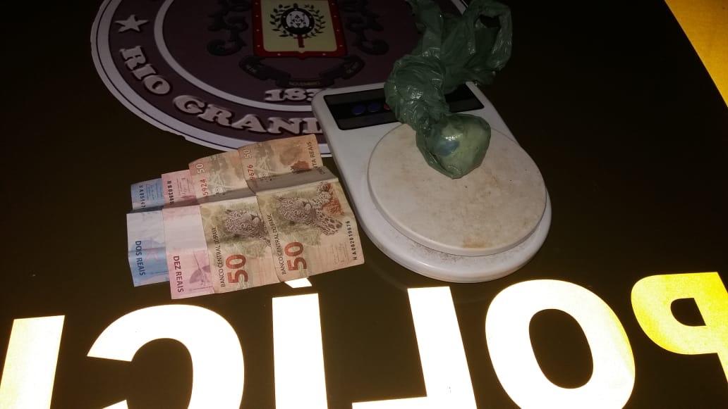 Furto em residência, Abigeato, tráfico de drogas – Ocorrências da Brigada Militar de Catuípe
