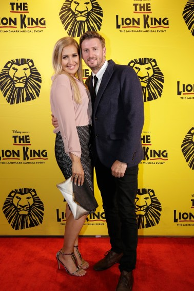 Lion King Perth
