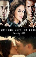 Kirsty Moseley – Nothing Left to Lose