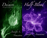 Jennifer L. Armentrout – Daimon & Half-Blood