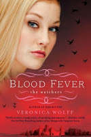 Veronica Wolff – Blood Fever