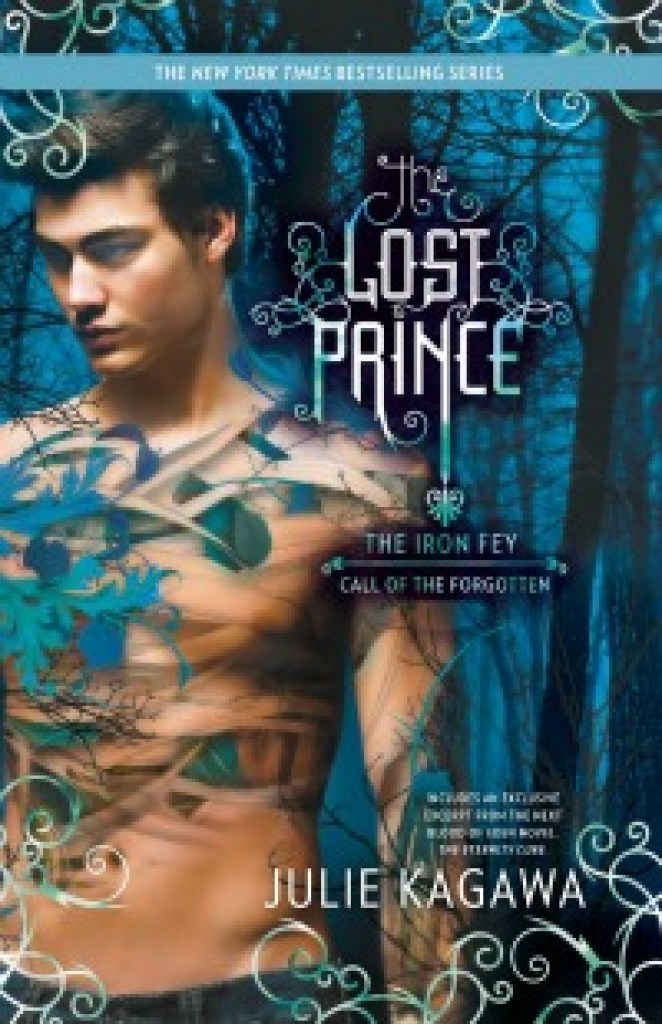 Julie Kagawa – The Lost Prince