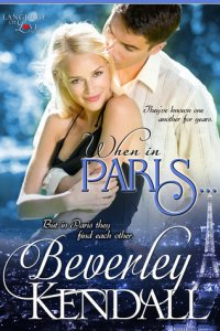 Beverley Kendall – When in Paris