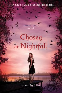 C.C. Hunter – Chosen at Nightfall
