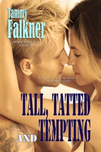 Tammy Falkner – Tall, Tatted and Tempting