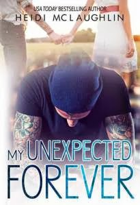 Heidi Mclaughlin – My Unexpected Forever