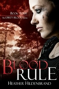 Heather Hildenbrand – Blood Rule