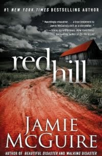 Jamie McGuire – Red Hill
