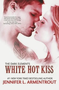 Jennifer L. Armentrout – White Hot Kiss