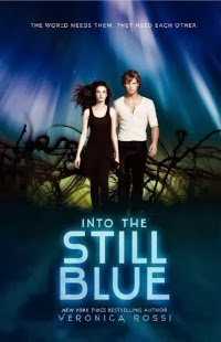 Veronica Rossi – Into The Still Blue