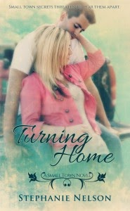 Stephanie Nelson – Turning Home