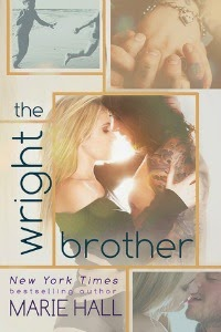 Marie Hall – The Wright Brother