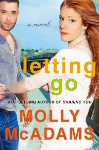 Molly McAdams – Letting Go