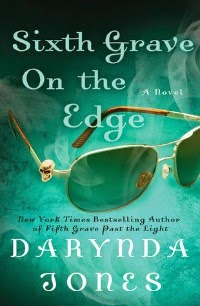 Darynda Jones – Sixth Grave On the Edge
