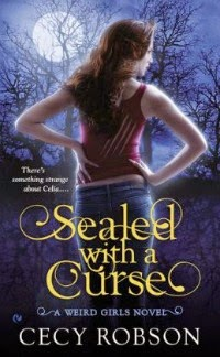 Cecy Robson – Sealed with a Curse