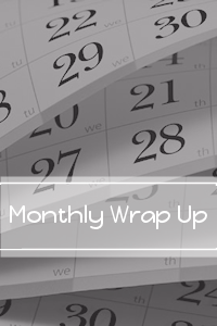 Monthly Wrap Up – Mei 2015