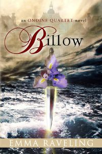 Emma Raveling – Billow
