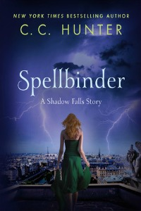 C.C. Hunter – Spellbinder