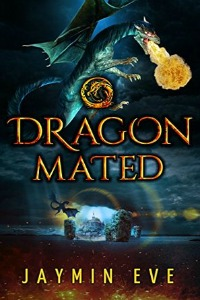 Jaymin Eve – Dragon Mated