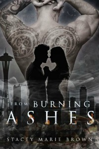 Stacey Marie Brown – From Burning Ashes