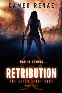 Cameo Renae – Retribution