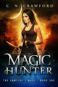 C.N. Crawford – Magic Hunter