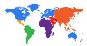 Measles Global
